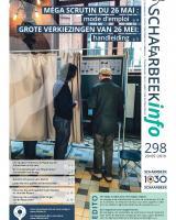 Schaerbeek-Info 298