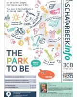 Schaerbeek-Info 300