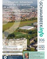 Schaerbeek-Info 306