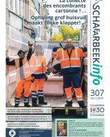 Schaerbeek-Info 307