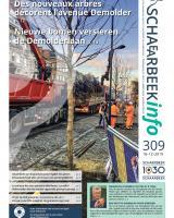 Schaerbeek-Info 309