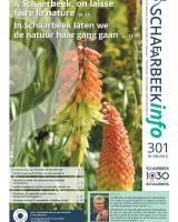 Schaerbeek-Info 301
