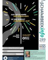 Schaerbeek-Info 289