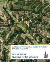 Couverture du règlement Communal d'Urbanisme Zoné Quartiers Terdelt et Chromé (expliqué et illustré)