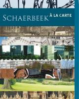 Couverture Schaerbeek à la carte