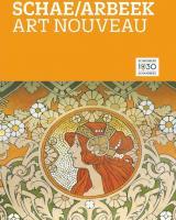 Schae/arbeek art nouveau