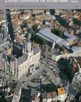 L'hôtel communal de Schaerbeek et la place Colignon