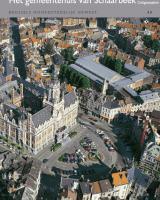 Het gemeentehuis van Schaarbeek en het Colignonplein