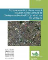 Covers Evaluation du PCDD