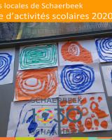 Programme des activités scolaires 2020-2021