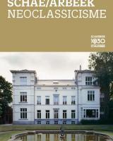 couverture de Schaerbeek Neoclassicisme