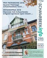 Schaerbeek-Info  286