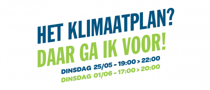 Klimaatplan workshop