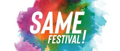 S.A.M.E festival