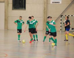Equipe du AS Schaerbeek