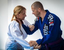 Braziliaanse jiu-jitsu