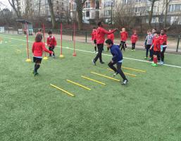 Equipe du FC Kosova Schaerbeek