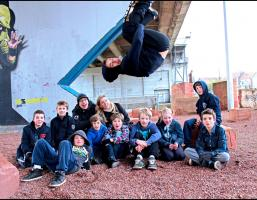 Xtreme Team Parkour ASBL