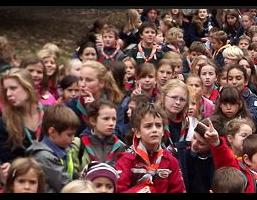 Scouts Sainte-Suzanne