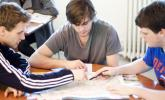 cours français langue étrangère