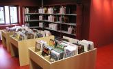 Bibliothèque Mille et une pages