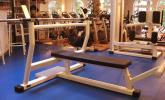 Salle du Beauty cool gym