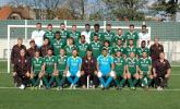 Equipe du FC Crossing Schaerbeek