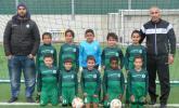 Equipe du EDJ - FC Crossing Schaerbeek