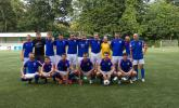 Equipe du FC Croatia