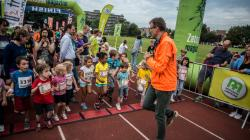 10,30 km de Schaerbeek - Septembre 2016