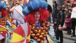 carnaval de Schaerbeek
