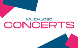 MUZIK1030 CONCERTS